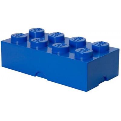 Aufbewahrungsstein 8 X- Großes Blau