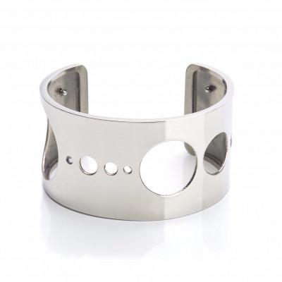 SolarDots 35 mm | Silver