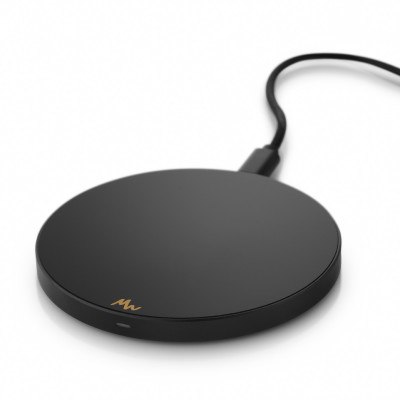 Wireless Charger | Black / Black