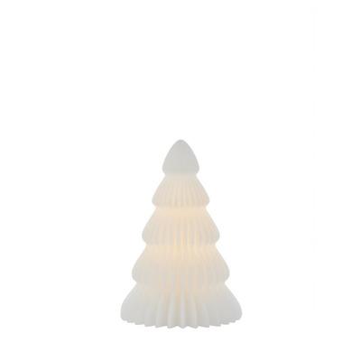 Claire LED Tree | 19cm - White