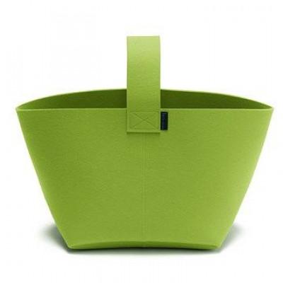 Fire Basket -Green