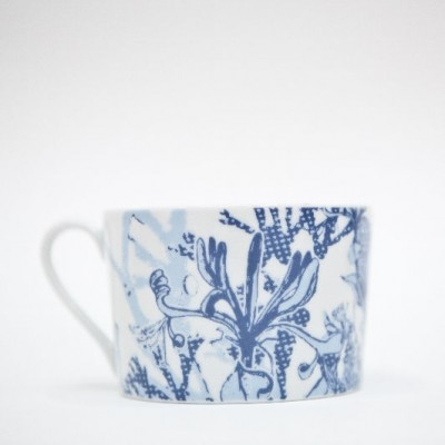Just My Cup of Tea   Seegras & Geißblatt