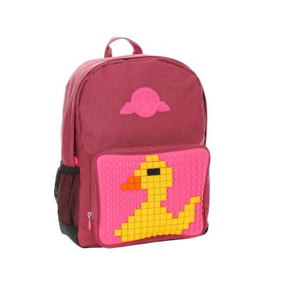 Large Backpack | Pink