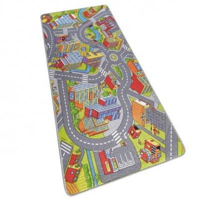 Game Carpet   Smart City