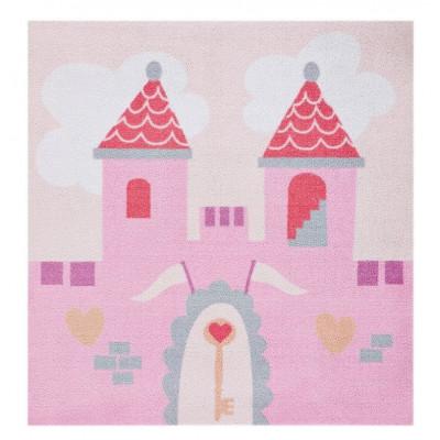 Square Carpet   Princess Castle