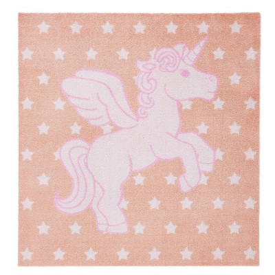 Square Carpet   Unicorn