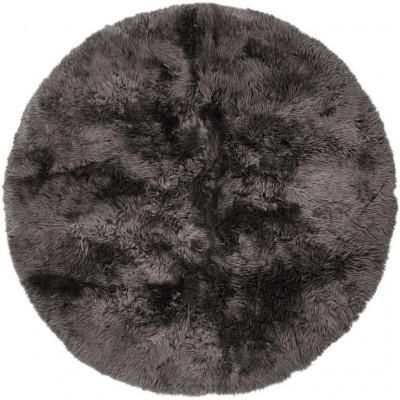 Teppich Design New Zealand | Dunkelgrau