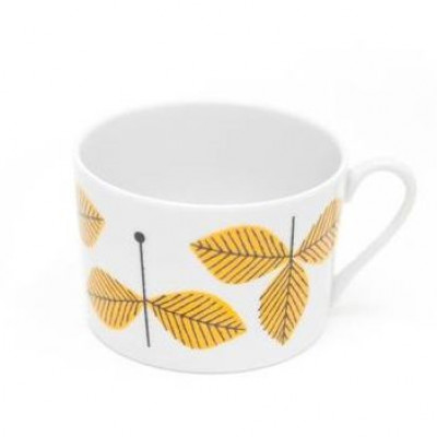 Just My Cup of Tea - Arbour Harbour   Gelb