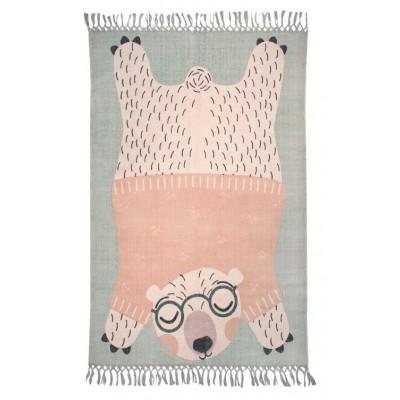 Cotton Rug | Oden