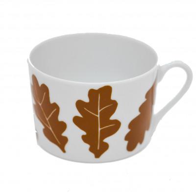 Just My Cup of Tea   Verlorene Eicheln