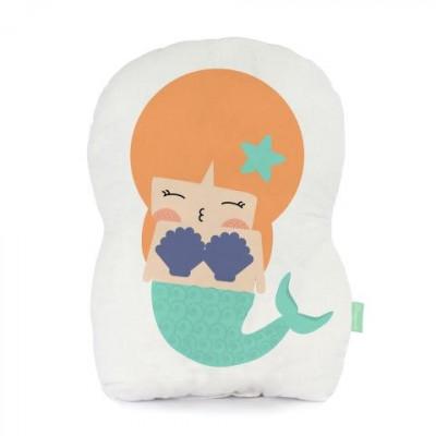 Kissen 40 x 30 cm   Meerjungfrau