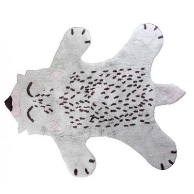 Washable Cotton Rug | Little Fox