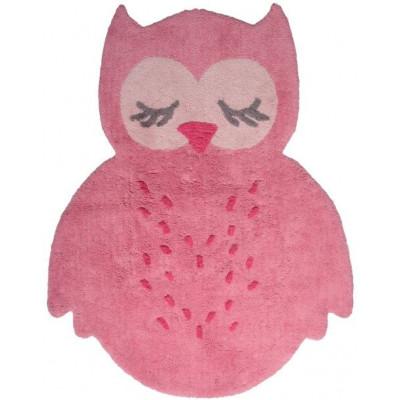 Washable Cotton Rug | Sweet Pepa Pink