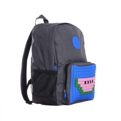 Large Backpack | Blue