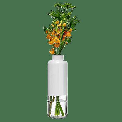Magnolia Vase 88/280 mm | White Top