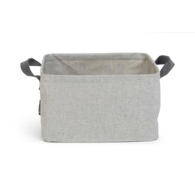Faltbarer Wäschekorb | 35 L