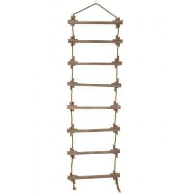 Hanging Ladder | Jute
