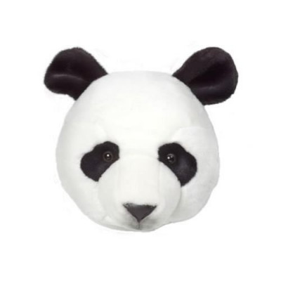 Panda-Trophäe Thomas
