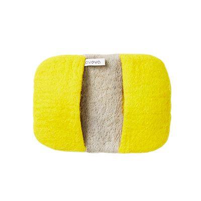 Potholder | Yellow