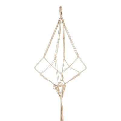 Flowerpot Hanger | Natural