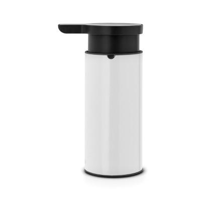 Seifenspender Profile | Weiß