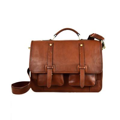 Leather Bag | 108719