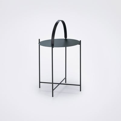 Tisch Edge | Grün