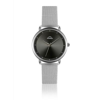 Männeruhr Mont Blanc Classic | Silber