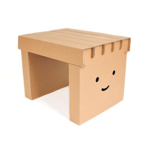 Miley-Schreibtisch