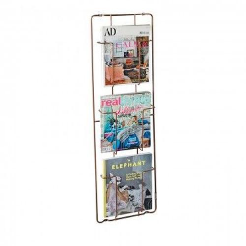 Magazine Frame 3   Copper