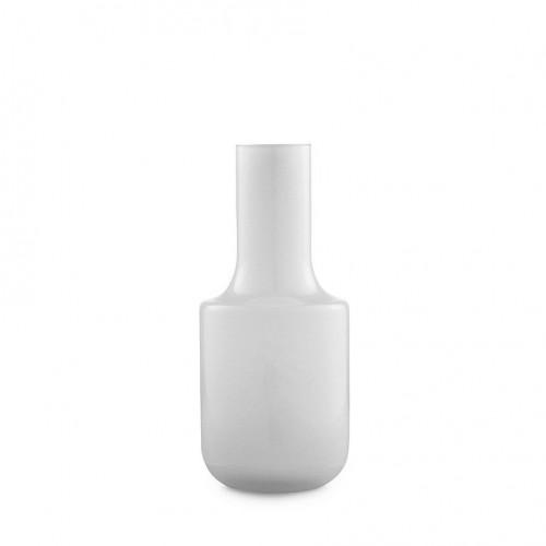 Vase Still 27 cm | Weiß