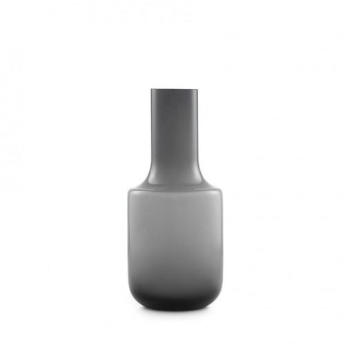 Vase noch 27 cm | Grau