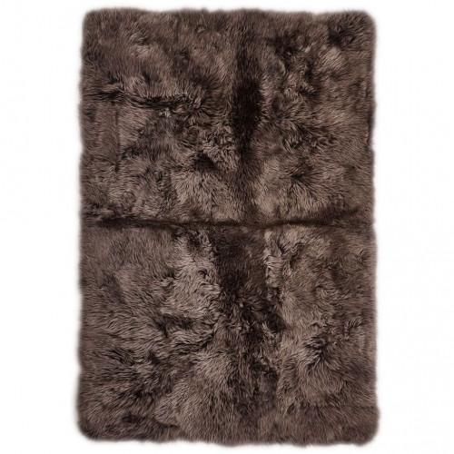 Teppich Design New Zealand   Walnuss