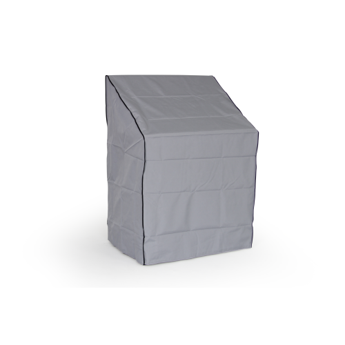 Abdeckung für Outdoor-Küche Bellac | Grau
