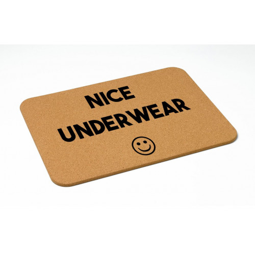 Tapis de Bain | Nice Underwear