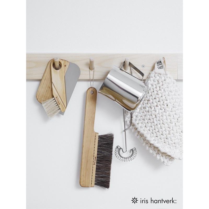 Rack 4 Hooks | Birch