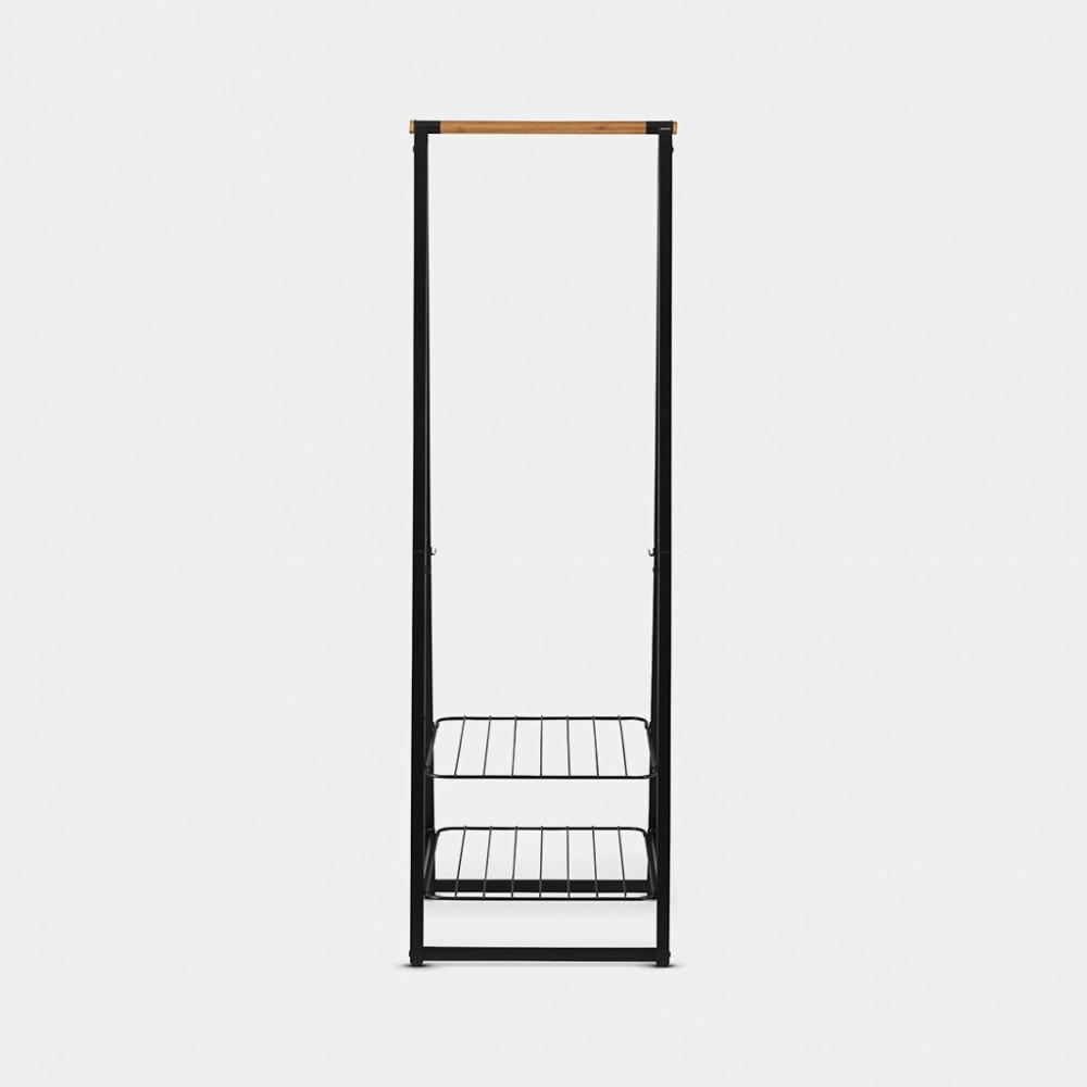 Clothing / Drying Rack Linn Small | Black