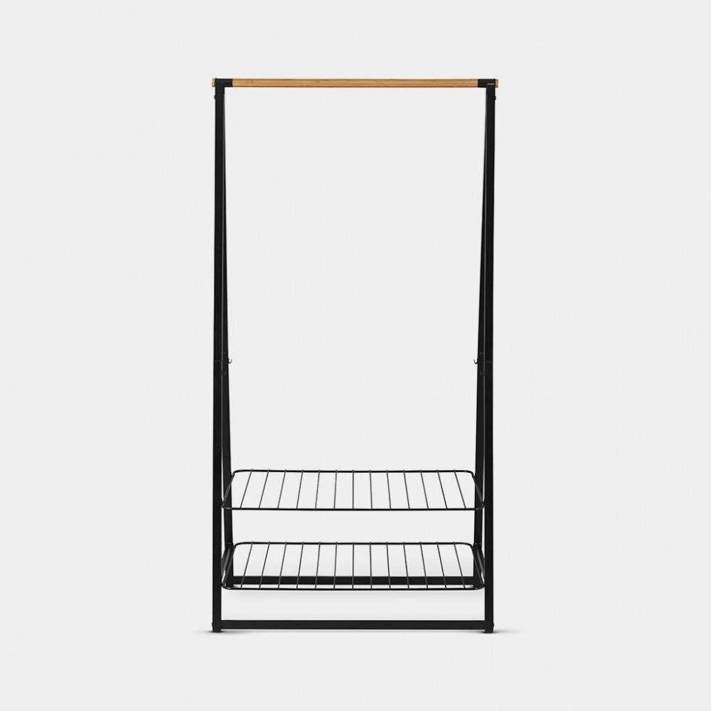 Clothing / Drying Rack Linn Large | Black