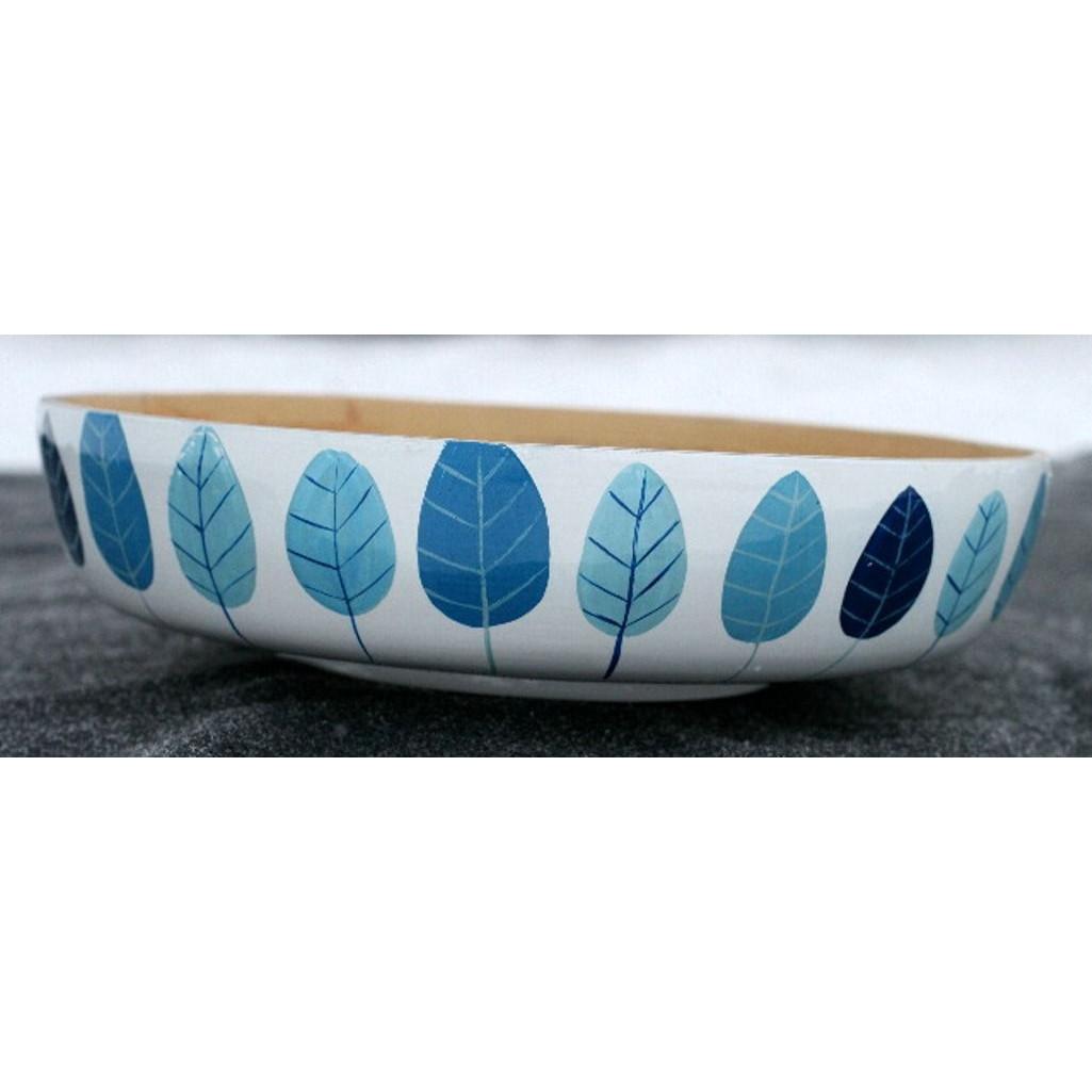 Bamboo Gunilla Blue