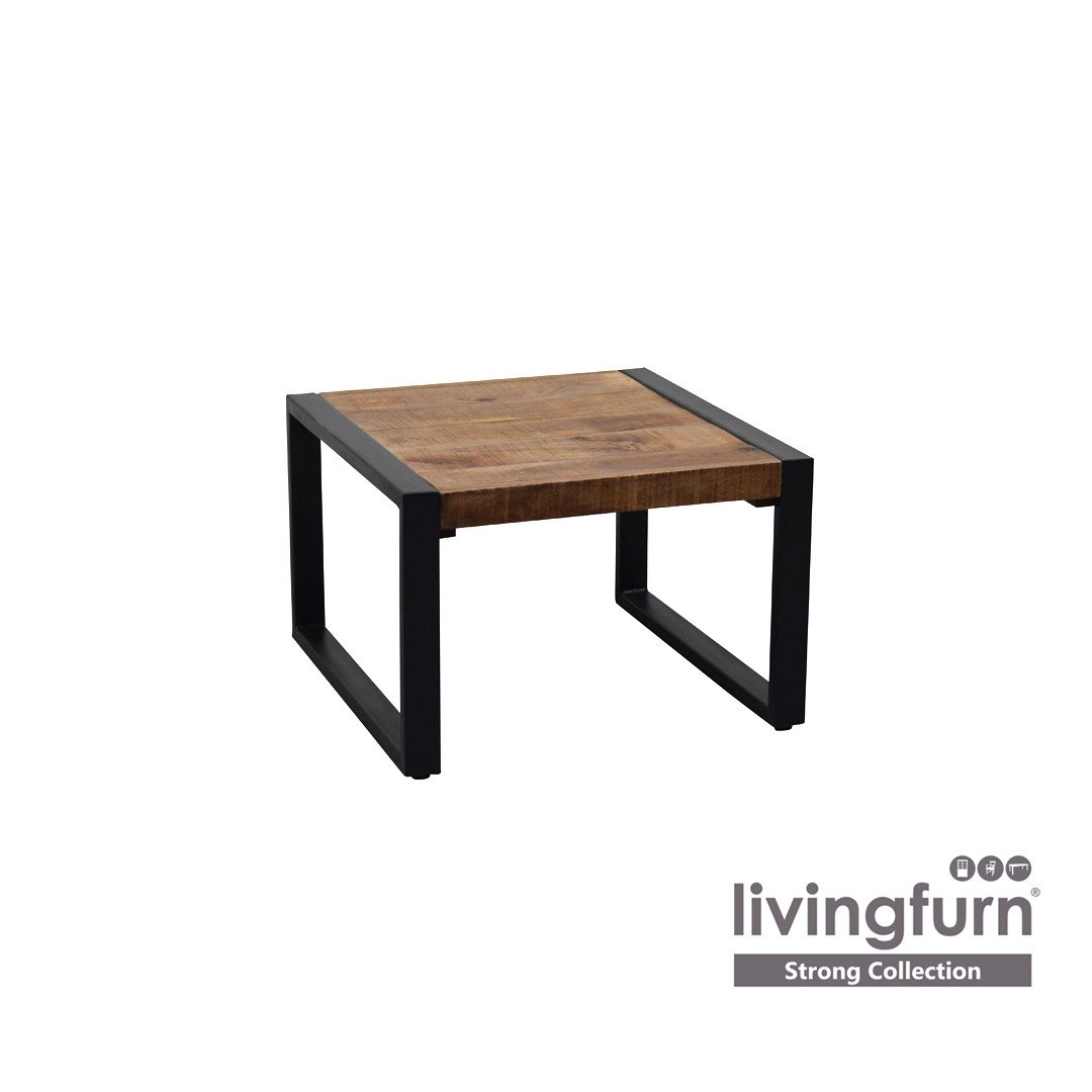 Coffee Table Strong 60 x 60 cm