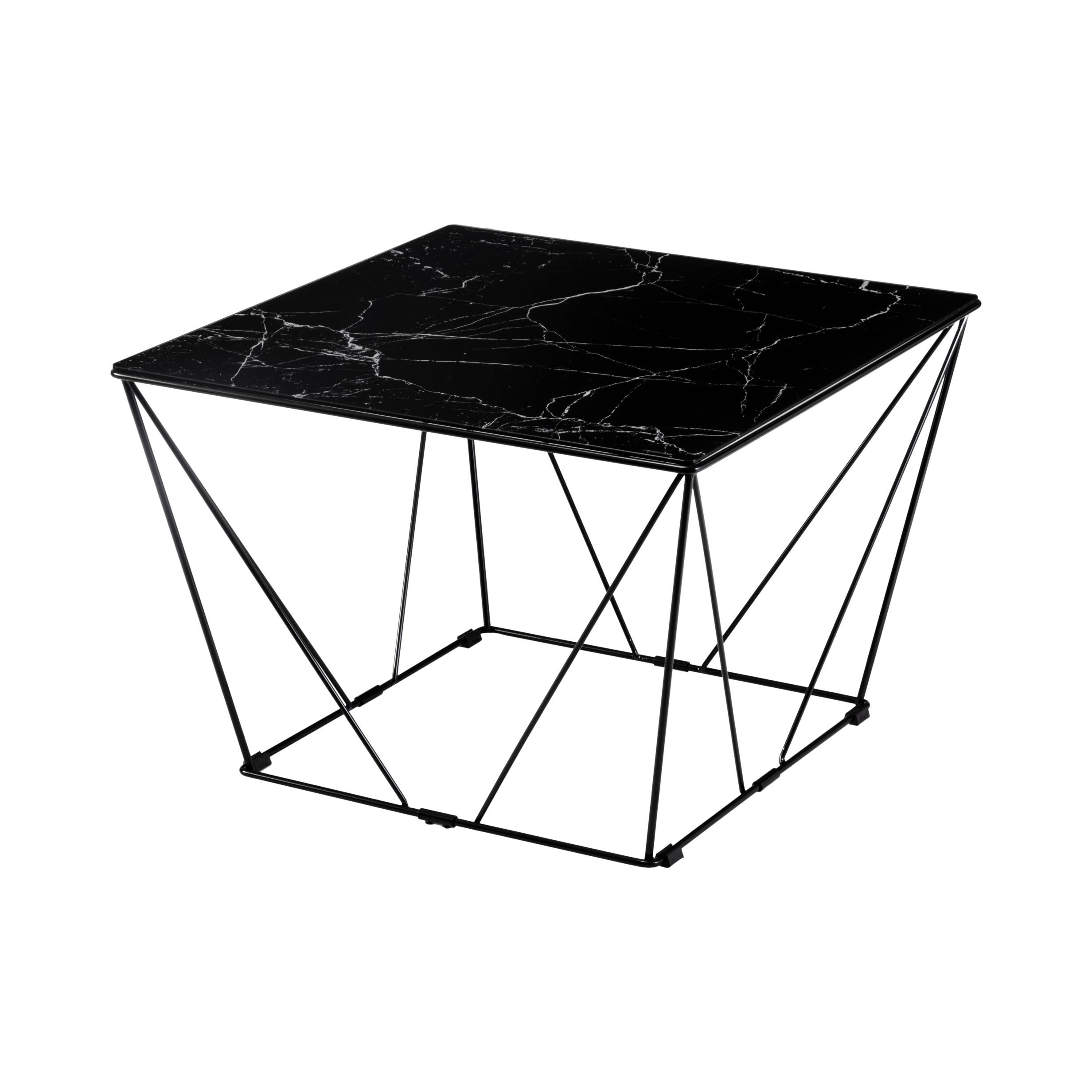 Table d'Appoint | Cube