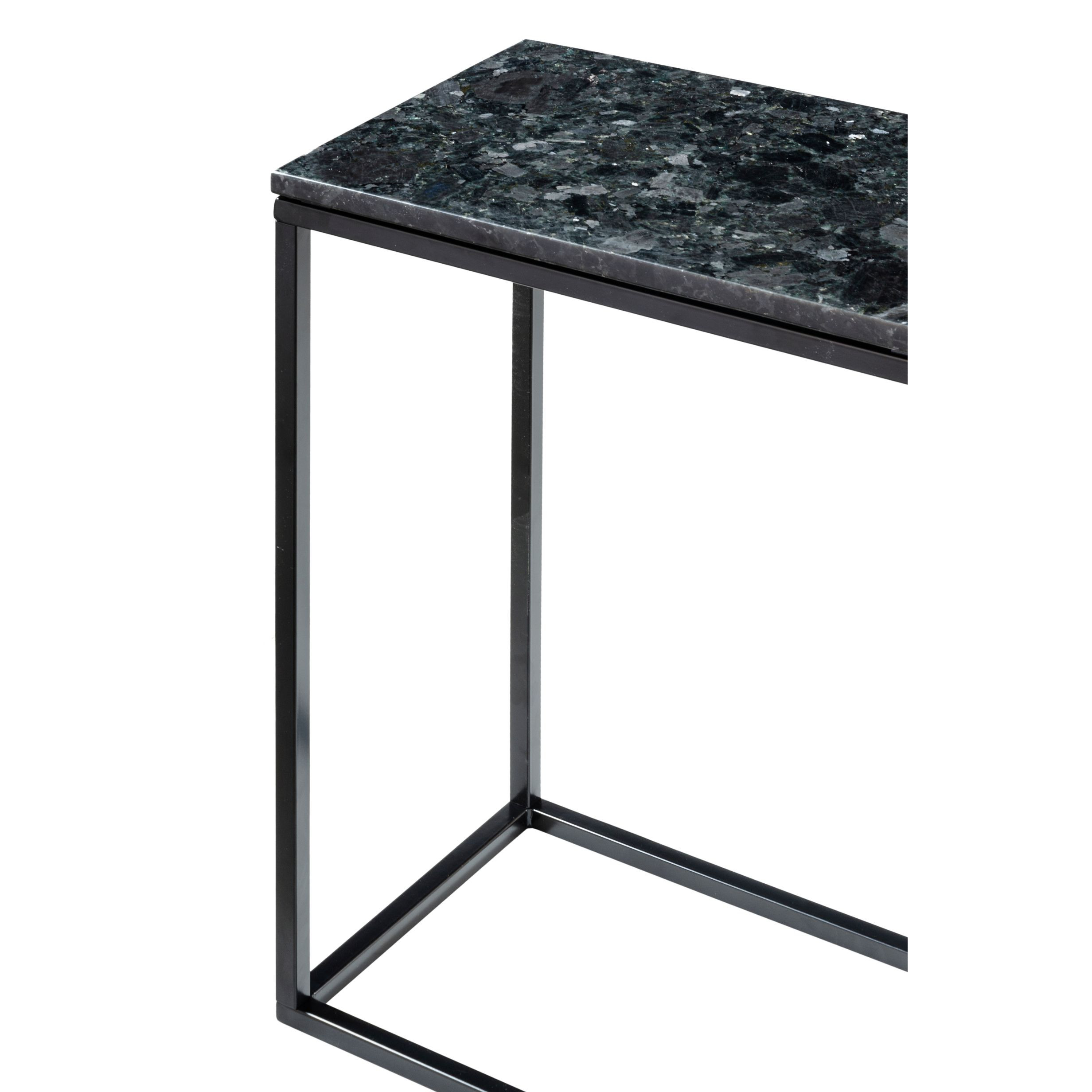 Console Accent Black Crystall   Black