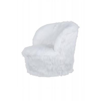 Kinderstuhl Nanna 433 | Weiß