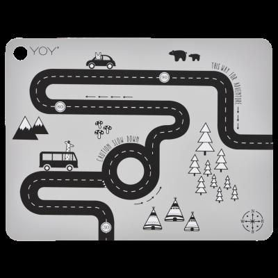 Platzset | Abenteuer