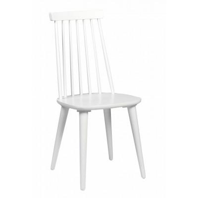 Stuhl Lotta   Weiß