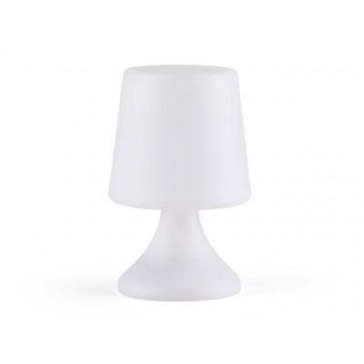 LED-Lampe | Weiß