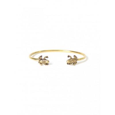 Kalima Frog Bracelet