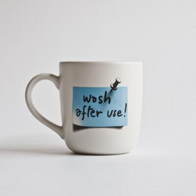 Mug | Wash