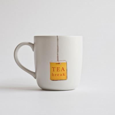 Mug   Break