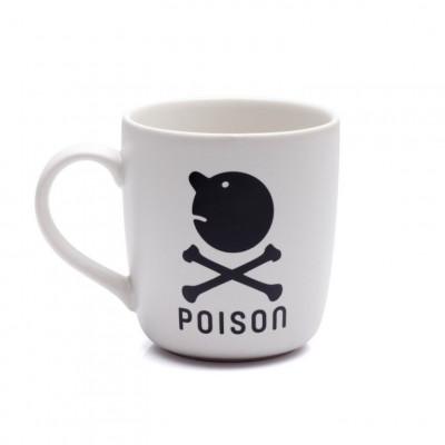 Mr P Mug | Poison